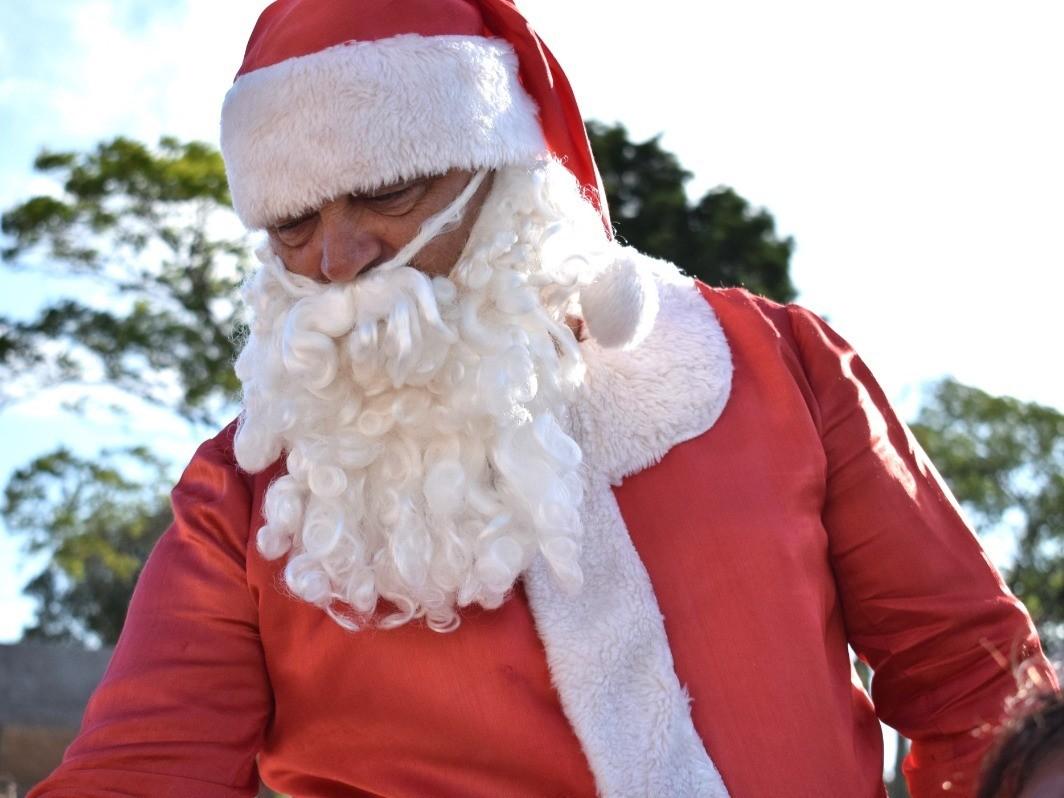 Foto de capa da notícia: Famílias são convidadas para o Natal na Praia