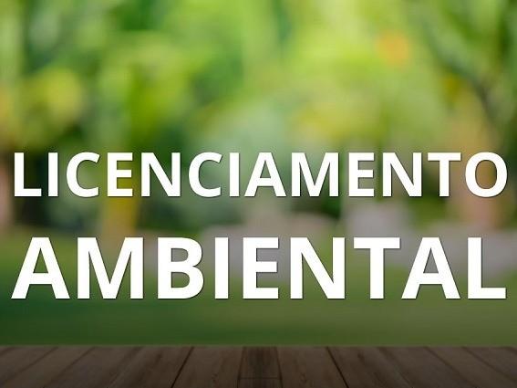 Foto de capa da notícia: Novo Sistema online no  setor de Meio Ambiente