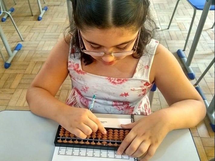 Foto de capa da notícia: Tem novidade nas escolas do município de Cristal!