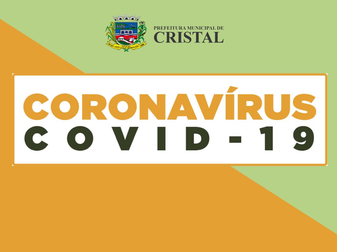 Foto de capa da notícia: COVID-19 - 10 medidas preventivas ao comércio de alimentos