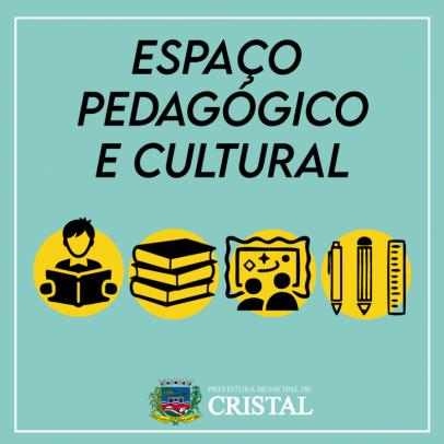 Foto de capa da notícia: Espaço Pedagógico - atividades para fazer em casa durante a quarentena voluntária do Covid-19