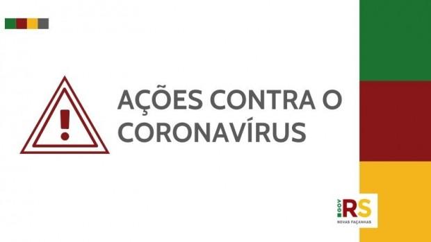 Foto de capa da notícia: Comprovação da vacina contra aftosa pode ser feita até 30 de abril e por e-mail
