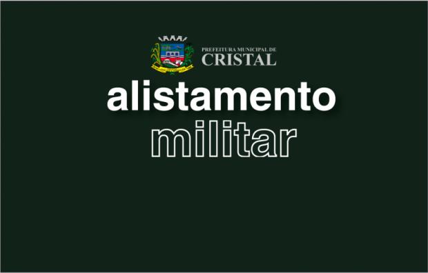 Foto de capa da notícia: Serviço militar