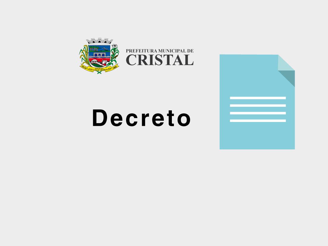 Foto de capa da notícia: Decreto institui ponto facultativo