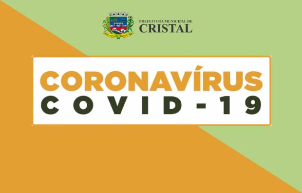 Foto de capa da notícia: Cristal realiza exames em sintomáticos e todos os resultados deram negativo para COVID-19
