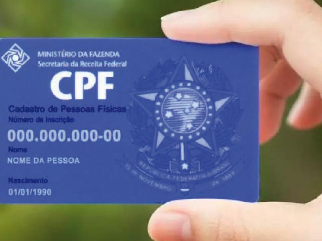 Foto de capa da notícia: Receita Federal no RS institui atendimento por e-mail para CPFs e Procurações