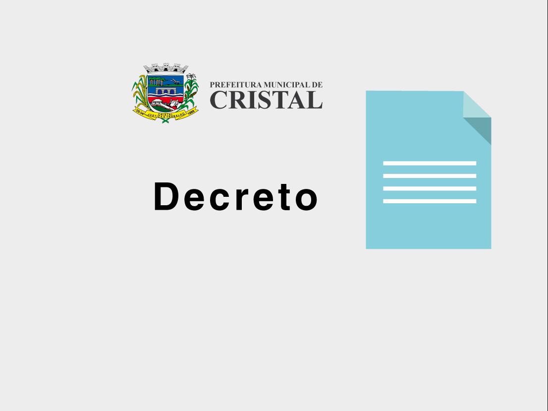 Foto de capa da notícia: Determinações e recomendações do novo Decreto Municipal 2657/2020