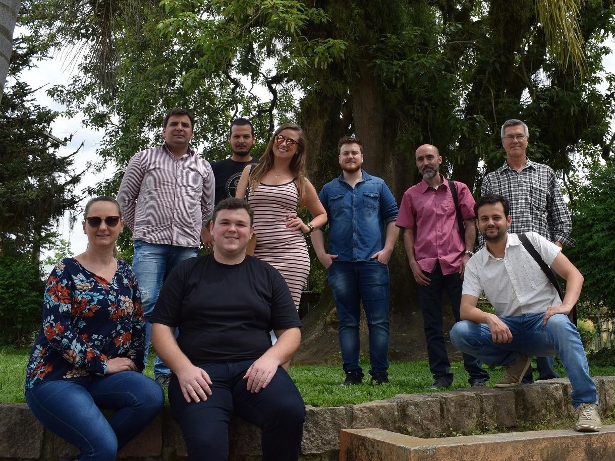 Foto de capa da notícia: CODIC se reúne em Sertão Santana