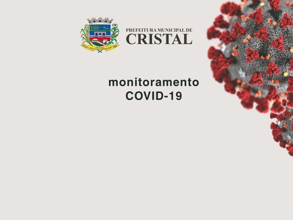 Foto de capa da notícia: Monitoramento de sintomáticos e profissionais da saúde