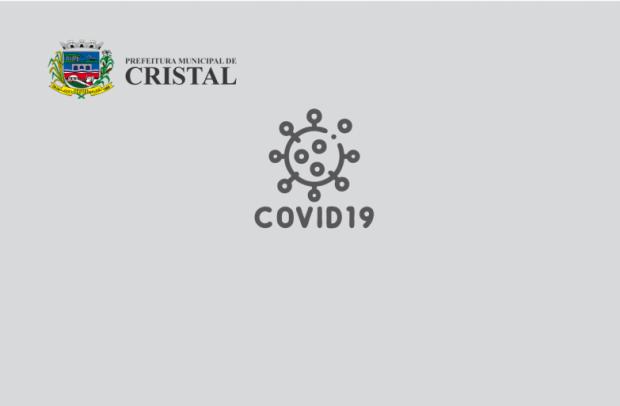 Foto de capa da notícia: Executivo municipal fortalece as ações de prevenção ao coronavírus