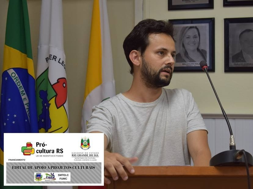 Foto de capa da notícia: Secretário Municipal participa de reunião no Legislativo