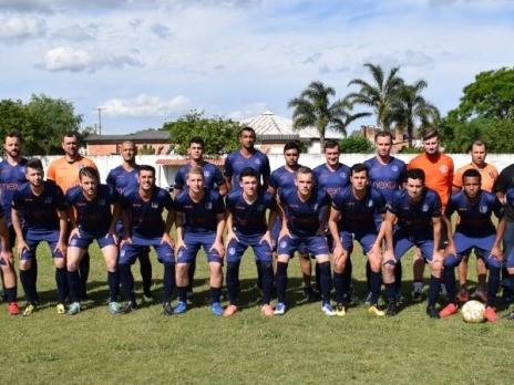 Foto de capa da notícia: NEXTI É CAMPEÃO da primeira divisão da 12ª Copa Prefeita de Futebol 11 de Cristal!