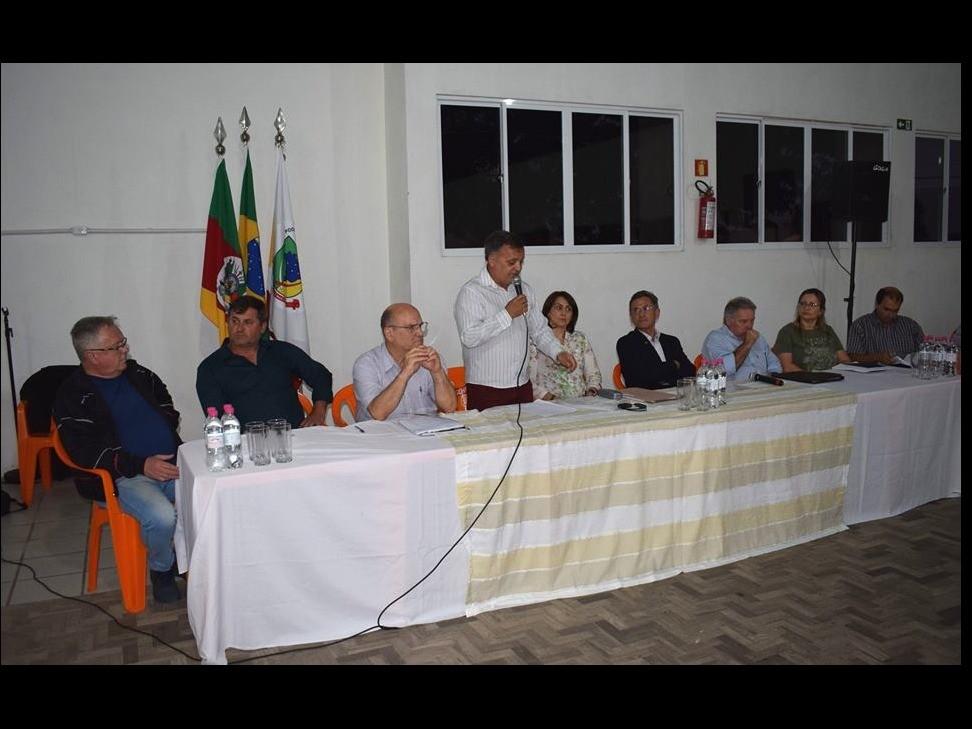 Foto de capa da notícia: Audiência Pública com a CORSAN e AGERGS