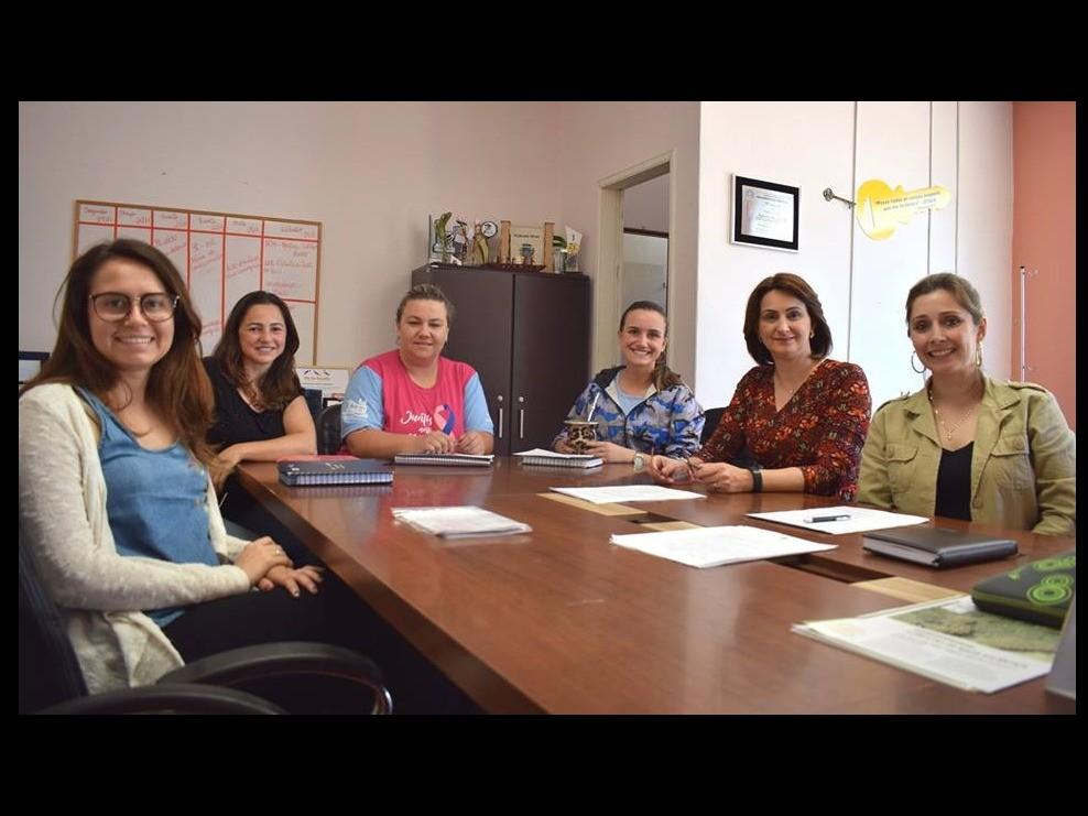 Foto de capa da notícia: Promoção de Saúde através da Quiropraxia