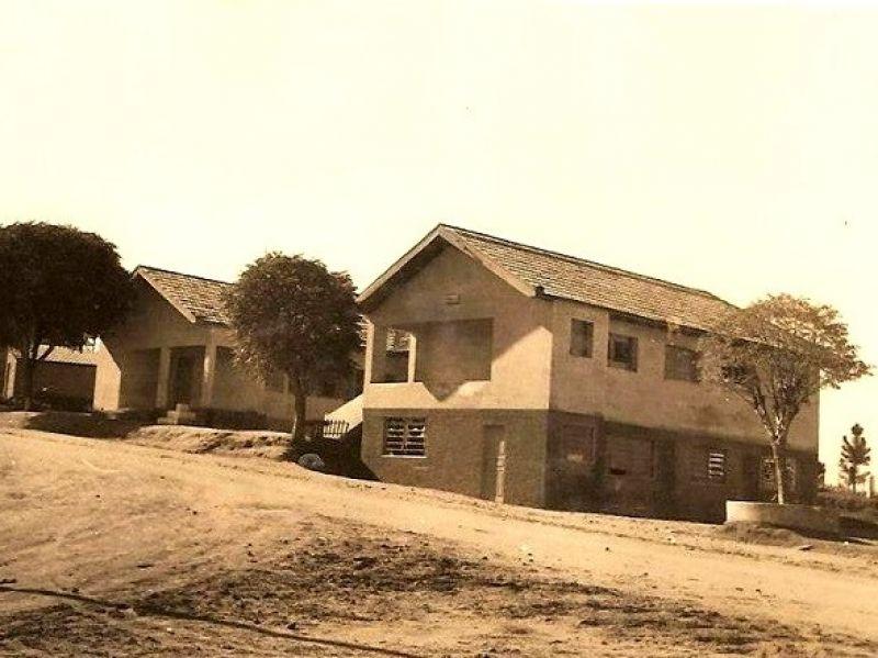 Foto de capa da notícia: Prédio da antiga escola Bento Gonçalves abrigará casa de Cultura na cidade