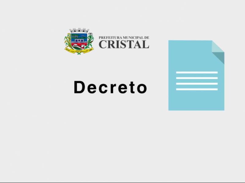 Foto de capa da notícia: Decreto nº 2683