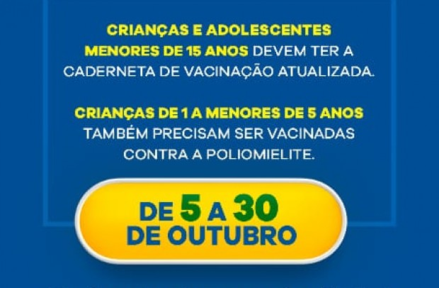 Foto de capa da notícia: Movimento Vacina Brasil