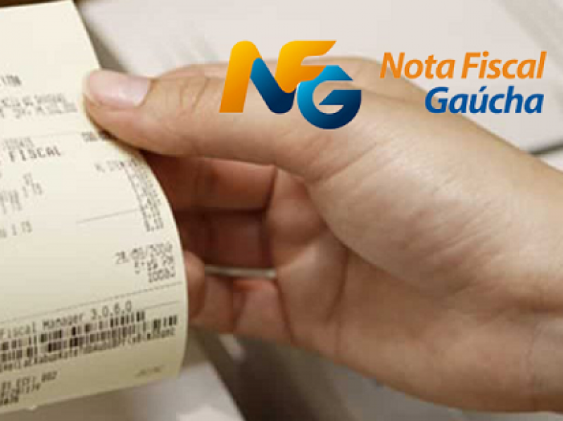 Foto de capa da notícia: Município adere ao Programa Nota Fiscal Gaúcha