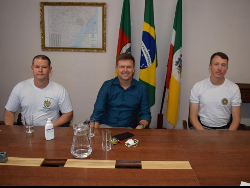 Foto de capa da notícia: Brigada Militar