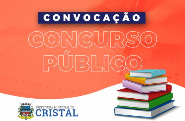 Foto de capa da notícia: Convocação do Concurso Público para Nutricionista e Professora