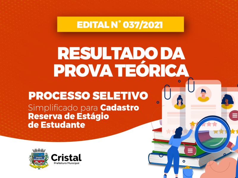 Foto de capa da notícia: Notas dos candidatos da Prova Teórica do Processo Seletivo de estagiários são divulgadas