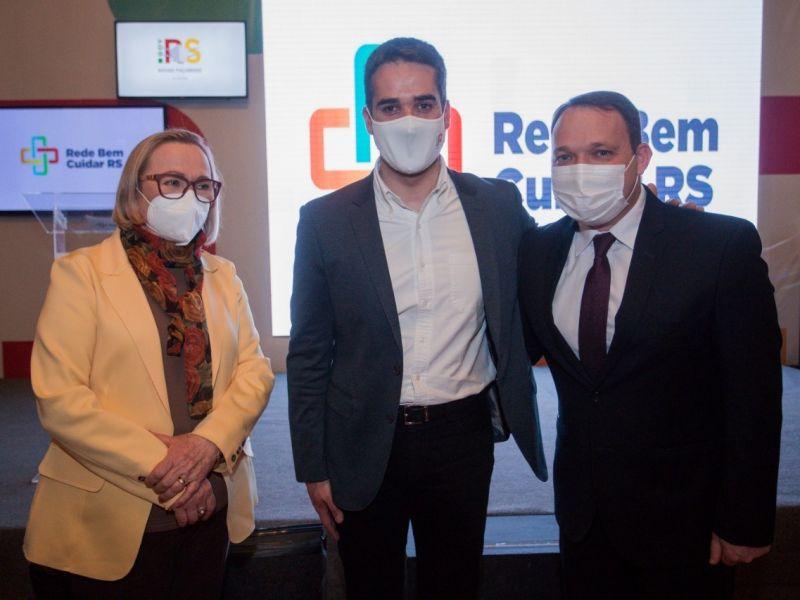 Foto de capa da notícia: Atenção primária de saúde do município receberá mais recursos através da Rede Bem cuidar