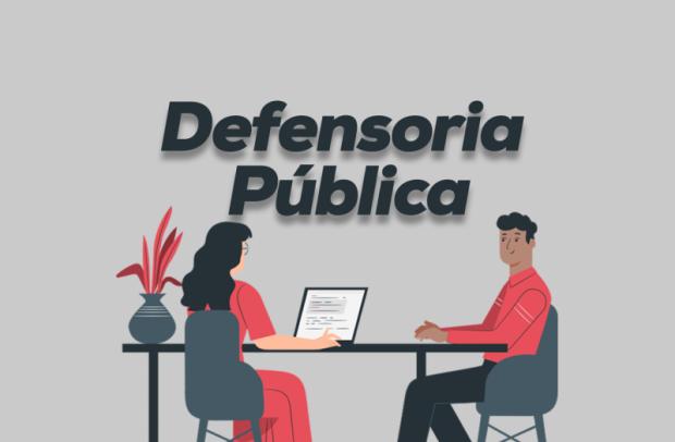 Foto de capa da notícia: Defensoria Pública estará atendendo nos dias 13 e 14 do mês de outubro
