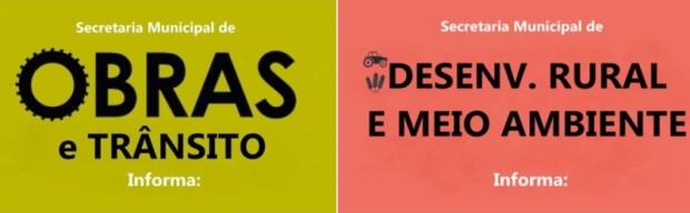 Foto de capa da notícia: SMOT e SMDERMA em ação conjunta