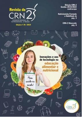 Foto de capa da notícia: Município é referência em Alimentação Escolar