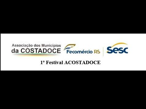 Foto de capa da notícia: 1° Festival  ACOSTADOCE  de Música