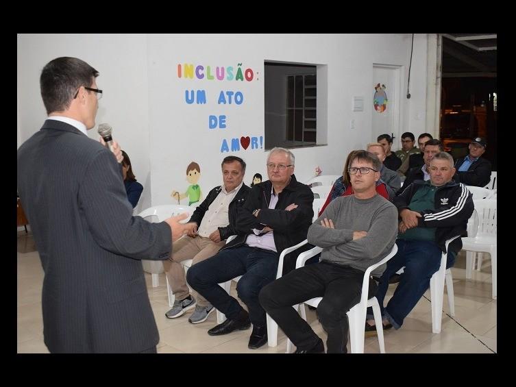 Foto de capa da notícia: Audiência Pública