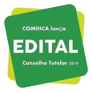 Foto de capa da notícia: Edital COMDICA Retifica Edital n°001/2019