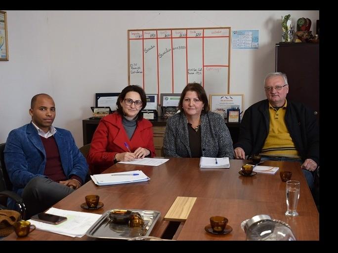 Foto de capa da notícia: Novo Secretário da Educação
