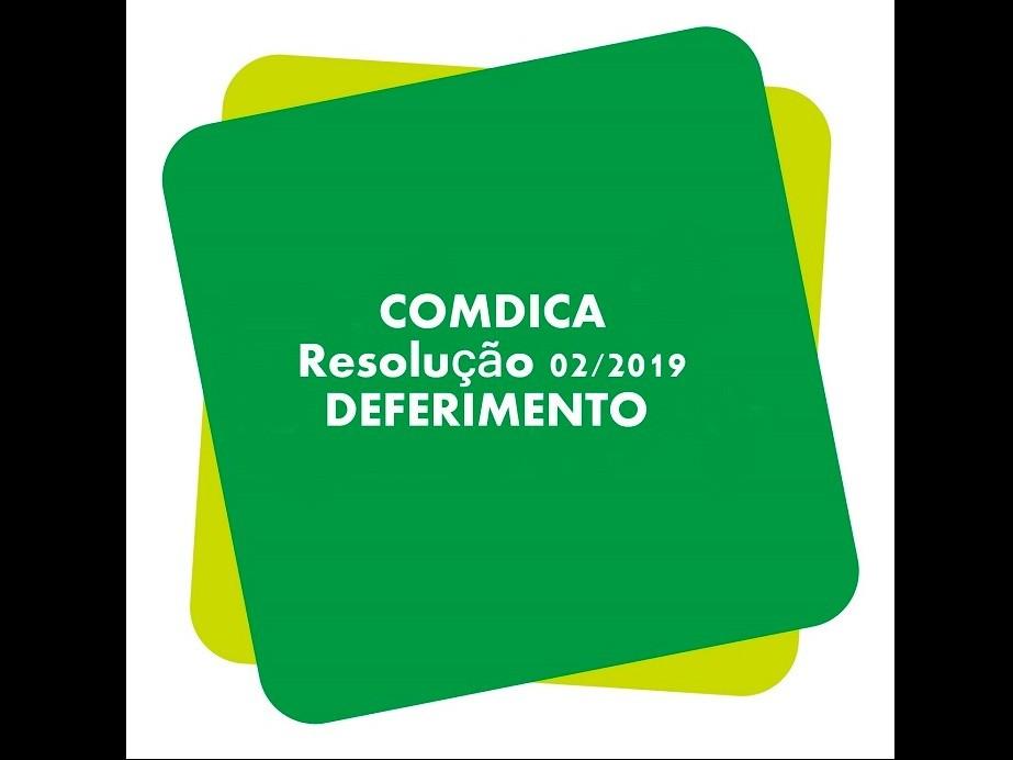 Foto de capa da notícia: Conselho Tutelar 2019