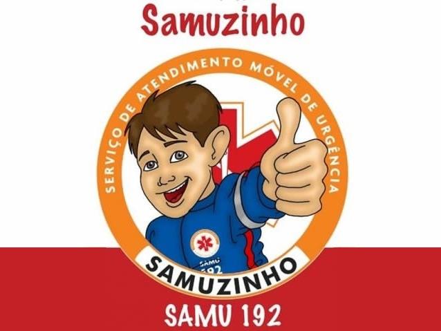 """Foto de capa da notícia: Projeto """"SAMUZINHO"""""""