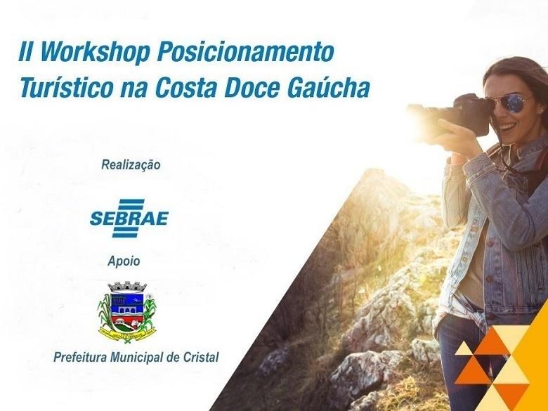 Foto de capa da notícia: Workshop sobre Turismo