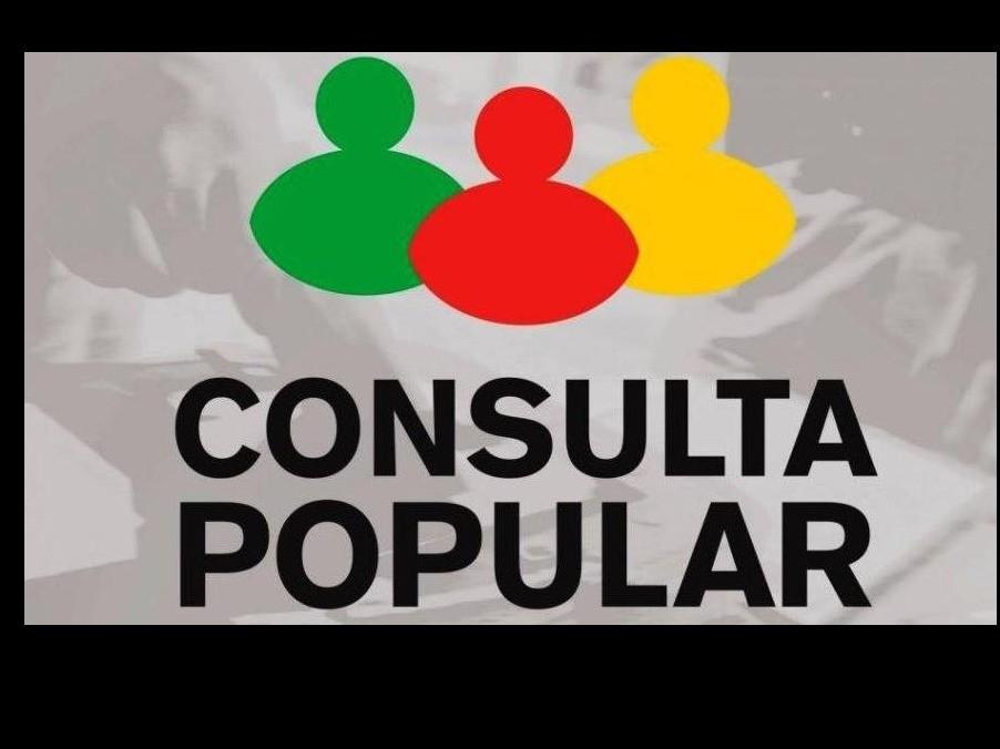 Foto de capa da notícia: Consulta Popular