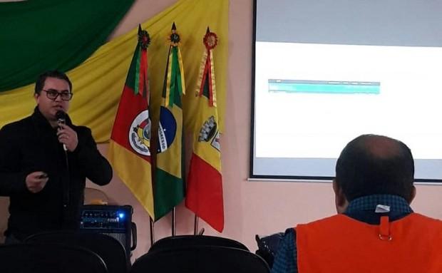 Foto de capa da notícia: Projeto Capacitar 2019