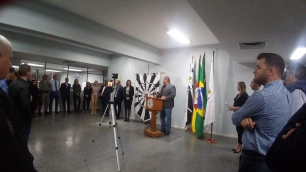 Foto de capa da notícia: Delegacia Especializada
