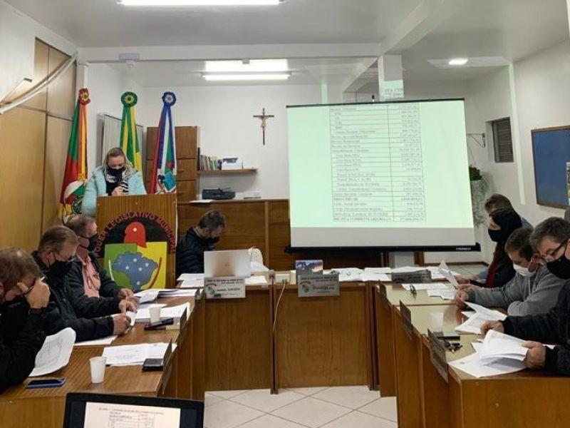 Foto de capa da notícia: Audiência Pública.