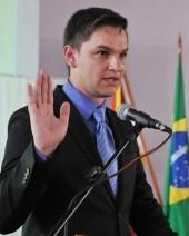 Foto do Vereador(a) Cristiano Laércio Bohn