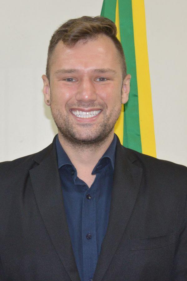 Foto do Vereador(a) Daniel Theisen