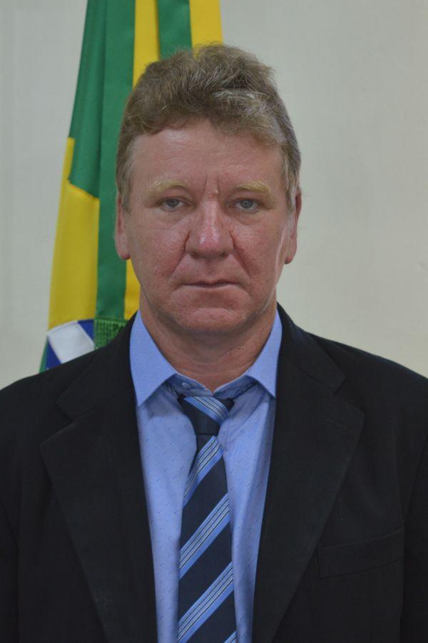 Foto do Vereador(a) Guido Dilkin