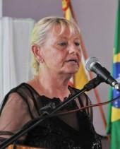 Foto do Vereador(a) Silvia Schorr