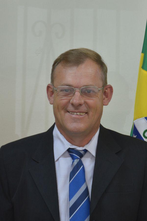 Foto do Vereador(a) Wanderlei Luiz Behling
