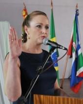 Foto do(a) Ex-Presidente Sonia Maria Traesel Feldmann