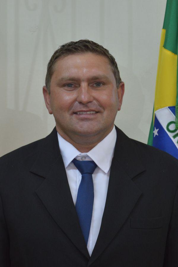 Foto do Vereador(a) Antenor Xavier Weber