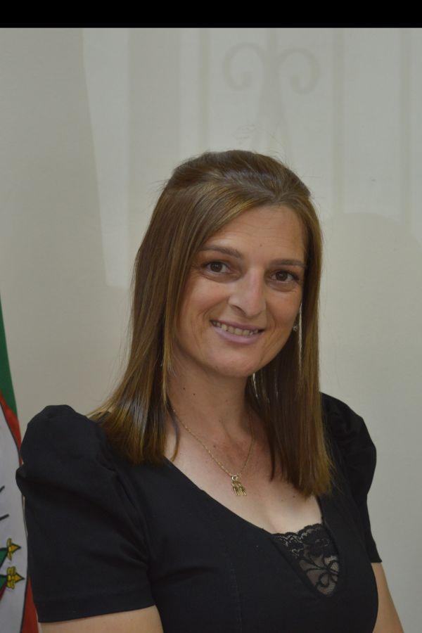 Foto do Vereador(a) Eliane de Oliveira Mello