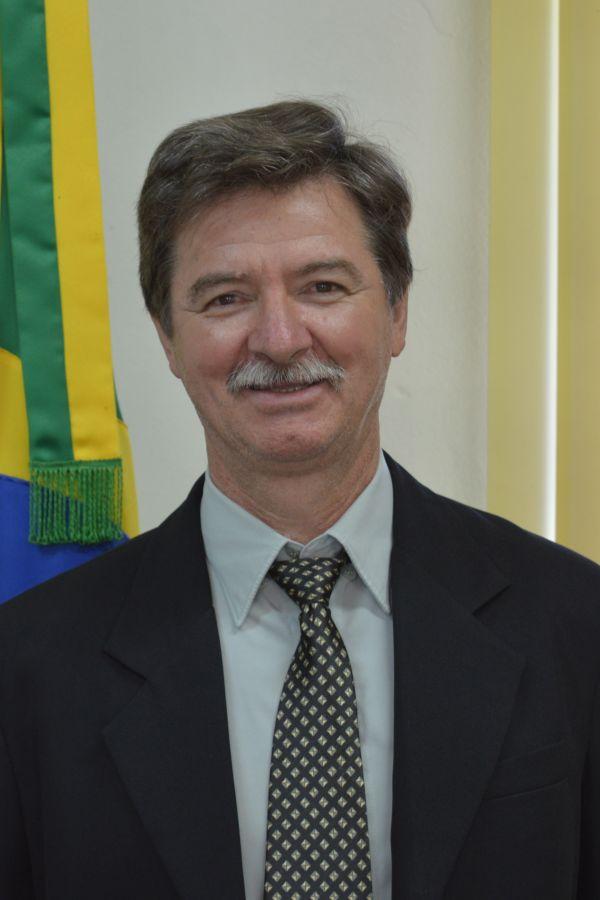 Foto do Vereador(a) Léo Agostinho Weiler