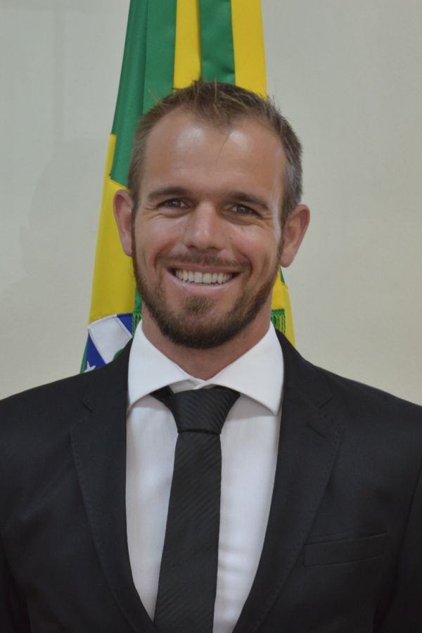 Foto do Vereador(a) Tiago Kolling Werner